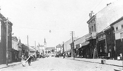 У алексинцу је 16 маја 1919 године одржан збор радника на коме је било присутно 300 радника где је донета одлука о формирању општинског синдикалног већа које је почело са радом 19.5 исте године.Веће чине секције рударска кројачка граћевинска и млинско пекарска истог датума је донета одлука о покретању низа штрајкова са циљем увоћења 8 часовног радног времена и исплаћивањем заосталих надница Протести улицама Алексинца су били успешни.у наредним годинама били су организовани протести и штрајкови појединих секција са циљем повећања надница и бољим положајем радника у предузећима организоване су бројне радничко манифстације културно уметничких програма радника. Данас се наша три већа ујединила у једно како би традицију и синдикалну борбу наших општина ојачали и да би у тој борби били успешнији Будућност, за коју треба да се припремимо, не сме бити алиби за одустајање од садашњих захтева. Смањење плата и пензија не води ка друштву у којем ће људи желети да живе, раде и стварају, не води ка расту привреде и развоју земље.